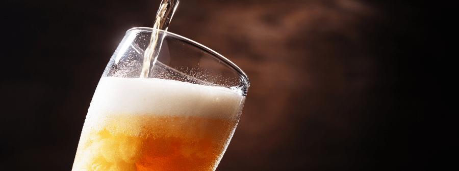 Bierspezialitäten